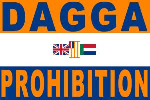 Apartheid-Dagga-Prohibition