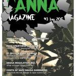 Canna-Magazine